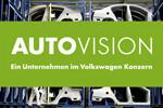 AutoVision Banner klein
